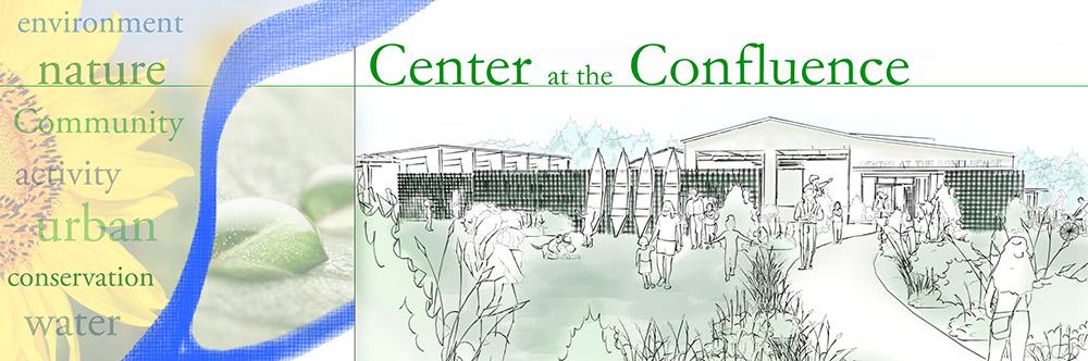 Center at the Confluence South Beloit slide1
