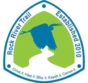 Rock River Trail logo