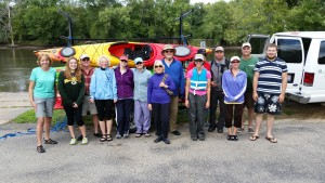 Fall Paddle Trip – Rock River Fur Traders Run – Beloit to Macktown @ Nature At The Confluence | South Beloit | Illinois | United States