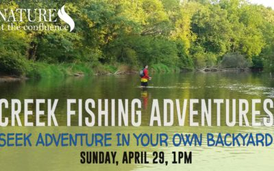Seek Adventures In Your Own Backyard Program Series launched for Spring