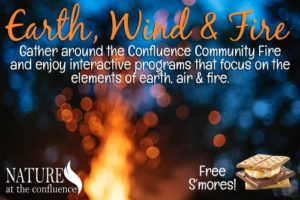 Earth, Wind & Fire: Fall Equinox Celebration @ Nature At The Confluence Campus | South Beloit | Illinois | United States