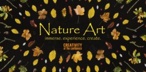Nature Art Day : Creativity At The Confluence @ Nature At The Confluence Campus | South Beloit | Illinois | United States