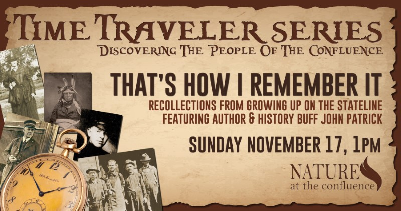 """That's How I Remember It"" 