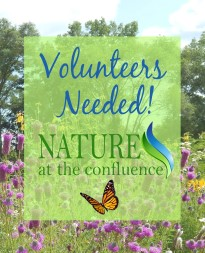 Volunteer Opportunities at NATC