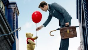 Christopher Robin Movie - Free Outdoor Showing @ Nature At The Confluence Campus | South Beloit | Illinois | United States