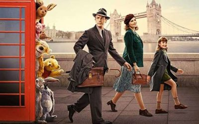 Christopher Robin movie to be shown outdoors on Aug 9 with BIFF