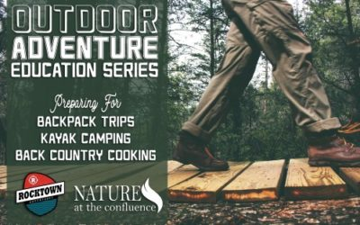 Outdoor Adventure Education Series launched