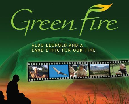 green fire film