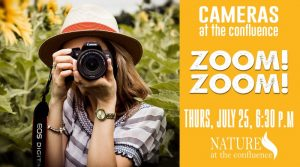 Cameras At The Confluence: Zoom, Zoom! @ Nature at the Confluence