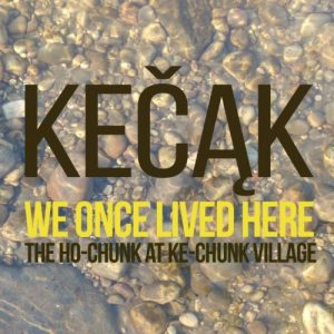 Who Once Lived Here? |  Ke-Chunk Village At The Confluence @ Nature at the Confluence