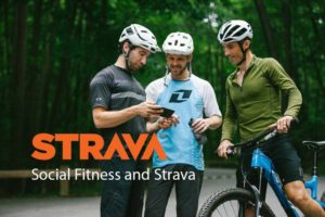 Social Fitness and Strava - Free Program presented by Stateline Spinners @ Nature at the Confluence | South Beloit | Illinois | United States