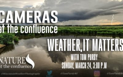 Cameras At The Confluence photography series launching March 24