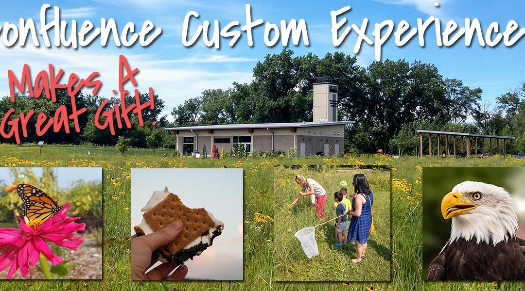 Confluence Experiences offer small group experiences