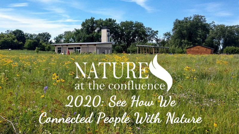 2020: See How We Connected People With Nature This Year!
