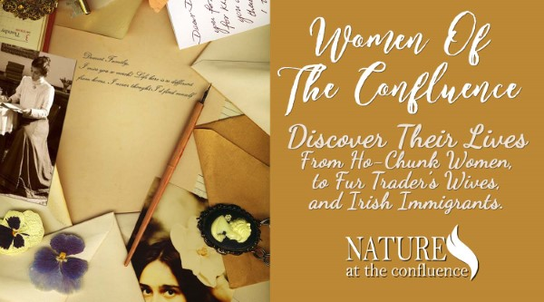 Discover The Women Of The Confluence | Time Traveler Series Program