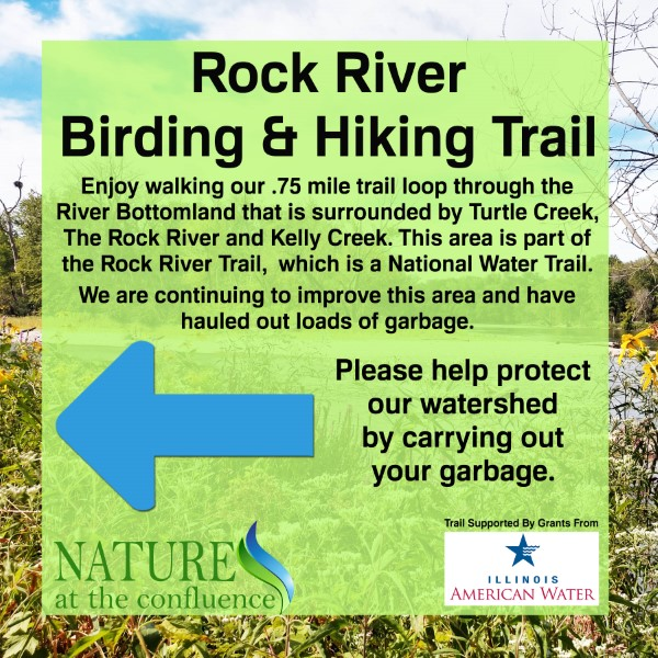 Rock River Birding trail