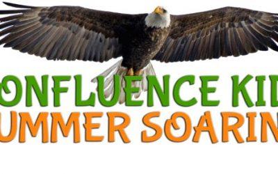 Summer Soaring Challenge for Kids!